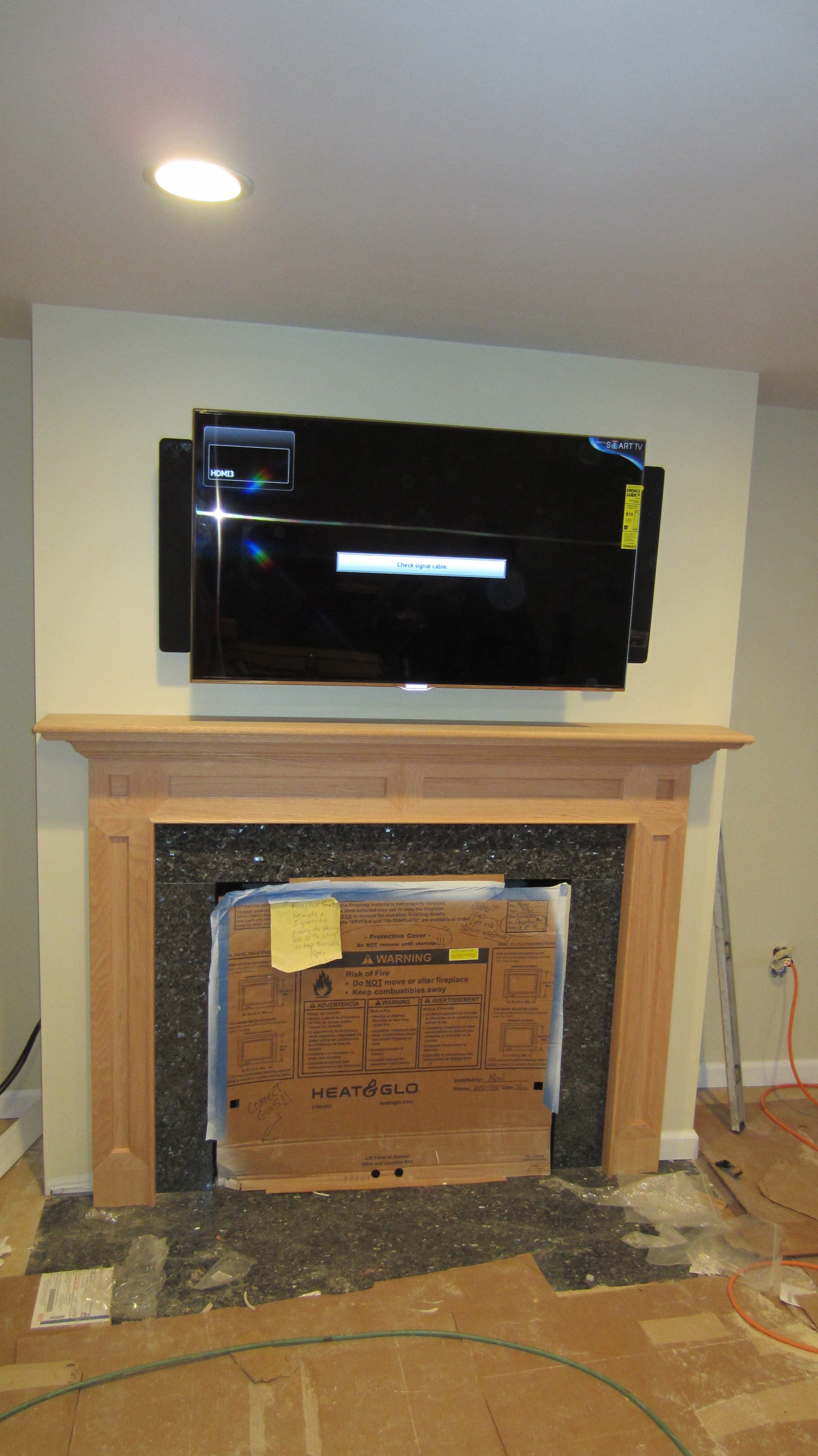 Innovative Decoration Mounting Tv Above Fireplace Wall Mount Big Mirror On Wall Near Fireplace