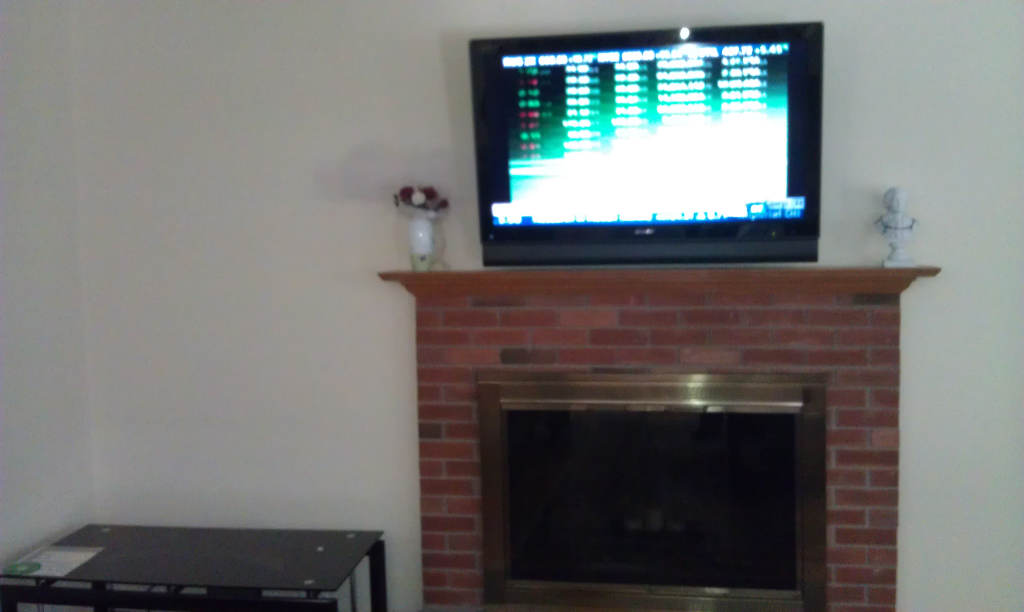 Bristol Ct Tv Mounting Home Theater Installation