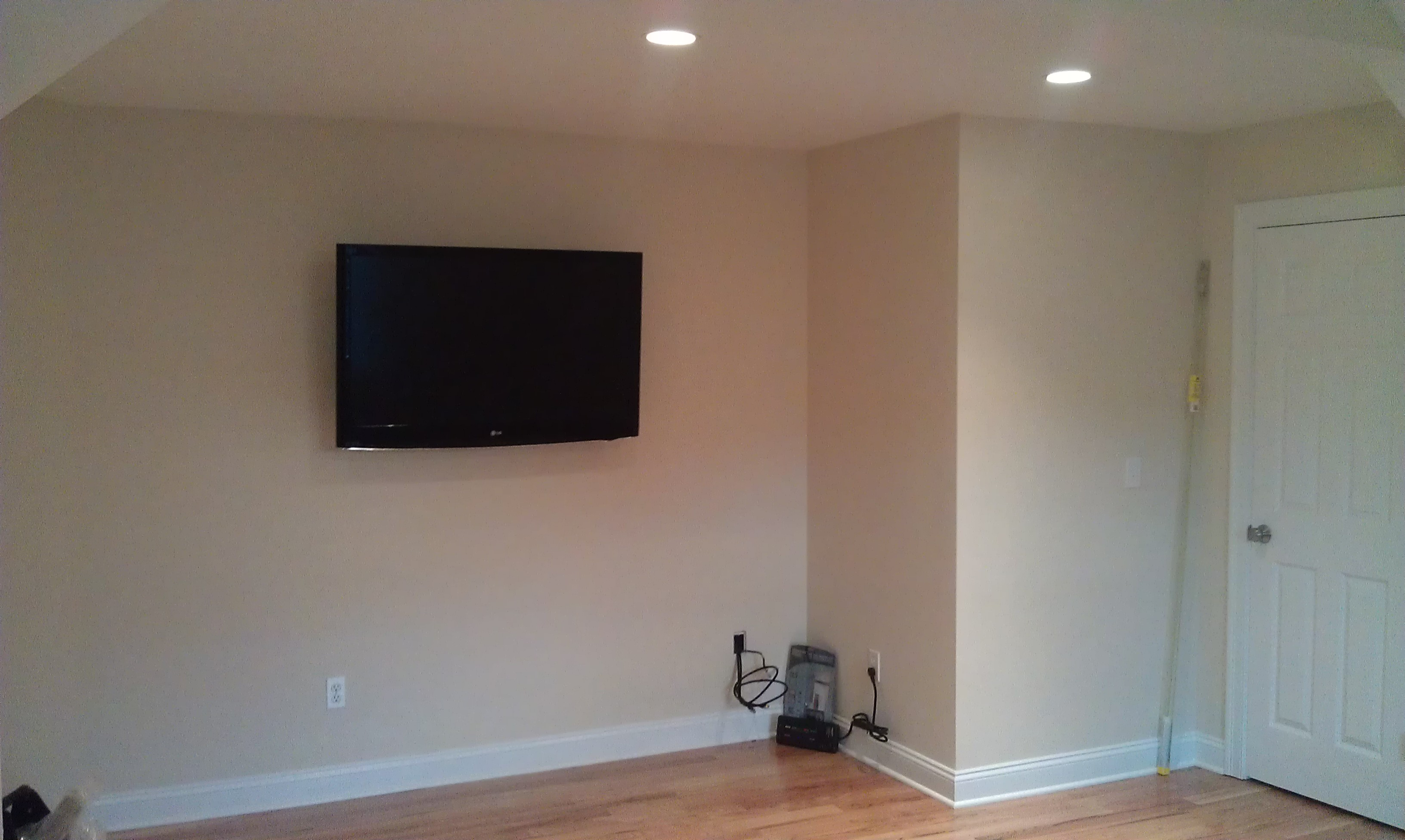 West Hartford Ct Tv Mounting Home Theater Installation