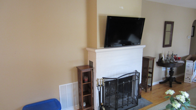 glastonbury-ct-40-tv-installed-above-fireplace-with-wires-concealed-1