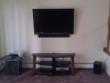 middletown-ct-55-tv-on-wall-with-sound-bar-and-full-wire-concealment