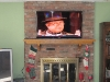 milford-ct-samsung-led-tv-mounting-over-fireplace-on-birck-wall-1