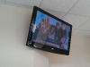 monroe-ct-tv-mounting-on-wall-in-office-1