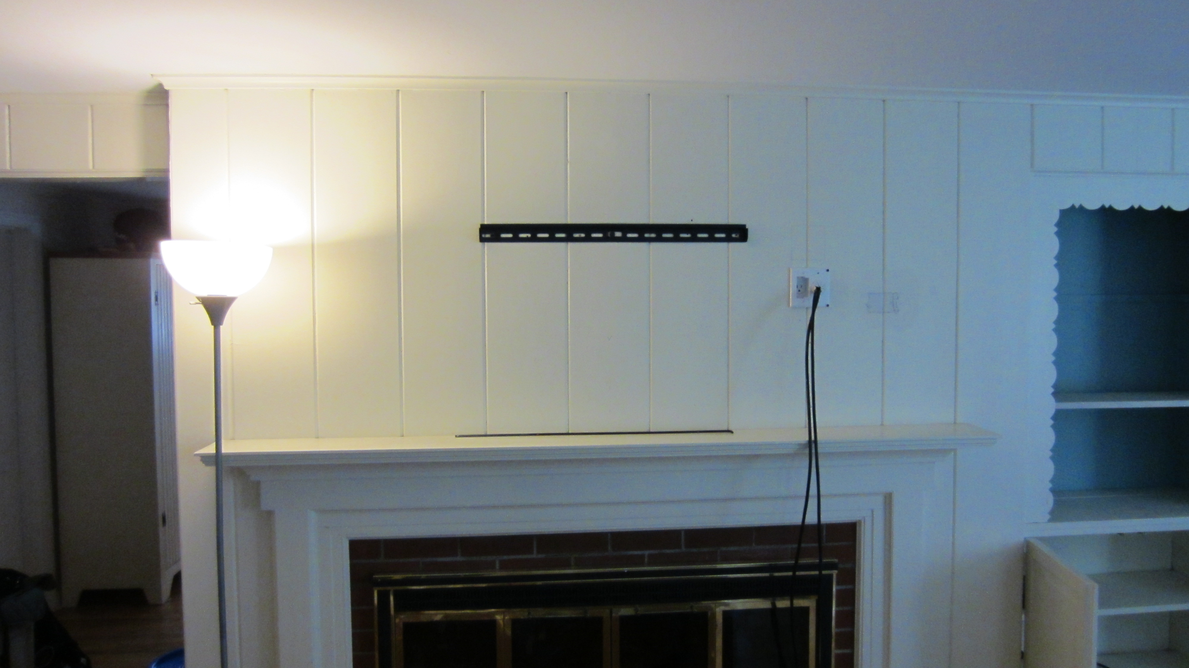 Newtown CT Mount Tv On Wall Home Theater Installation