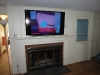 newtown-ct-tv-mounting-over-fireplace-tv-hung-on-wall-7