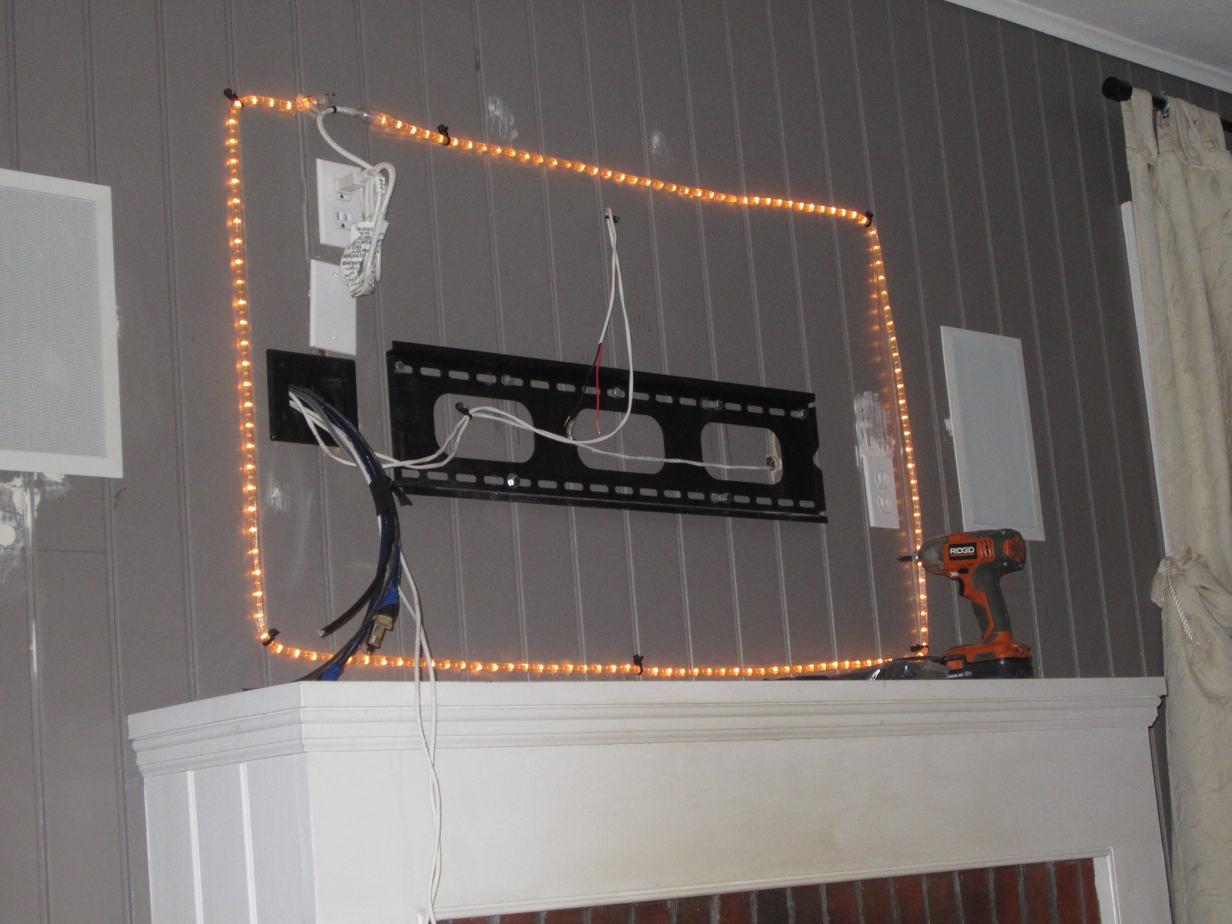 Cute Concealed Wiring Ideas - Wiring Standart Installations ...