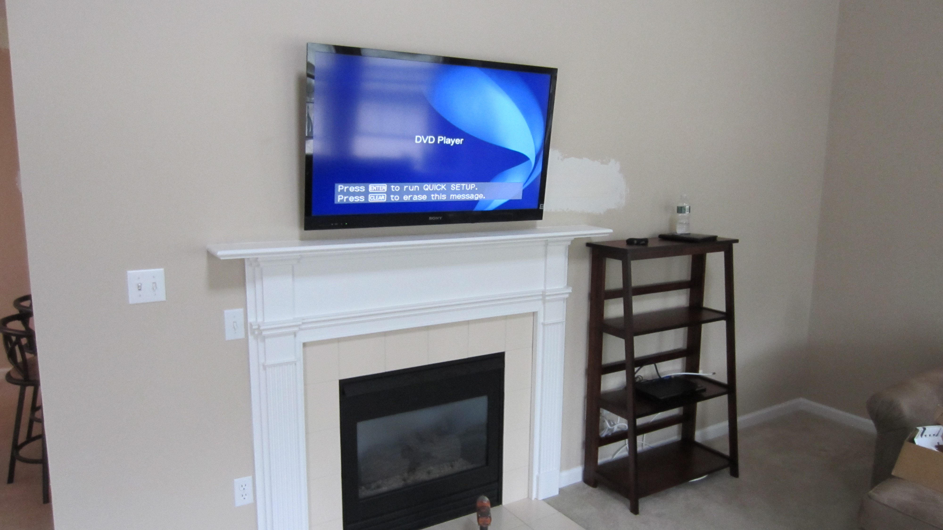 Milford Ct Tv Mounting Home Theater Installation