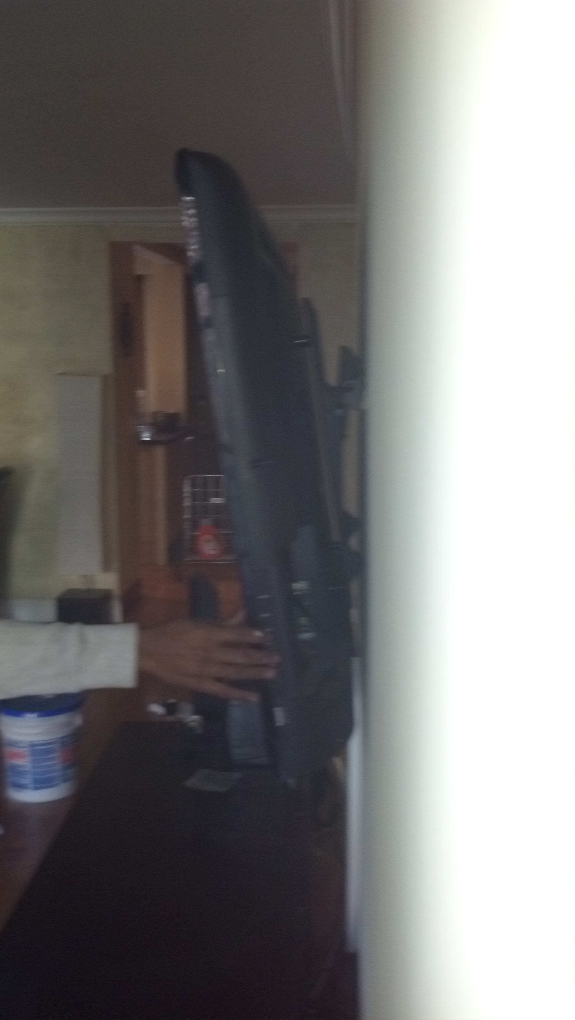 Stamford Ct Tv Mounted On Wall In Apartment Building Home