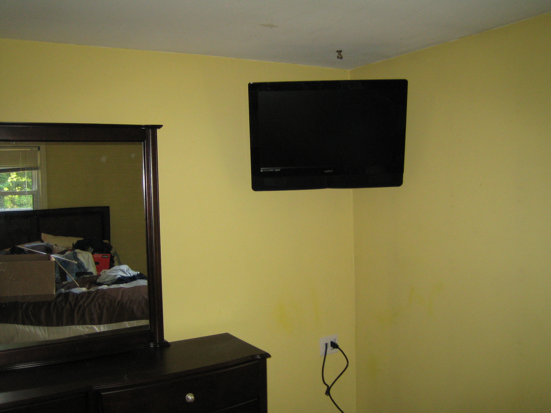 October   2011   Home Theater Installation