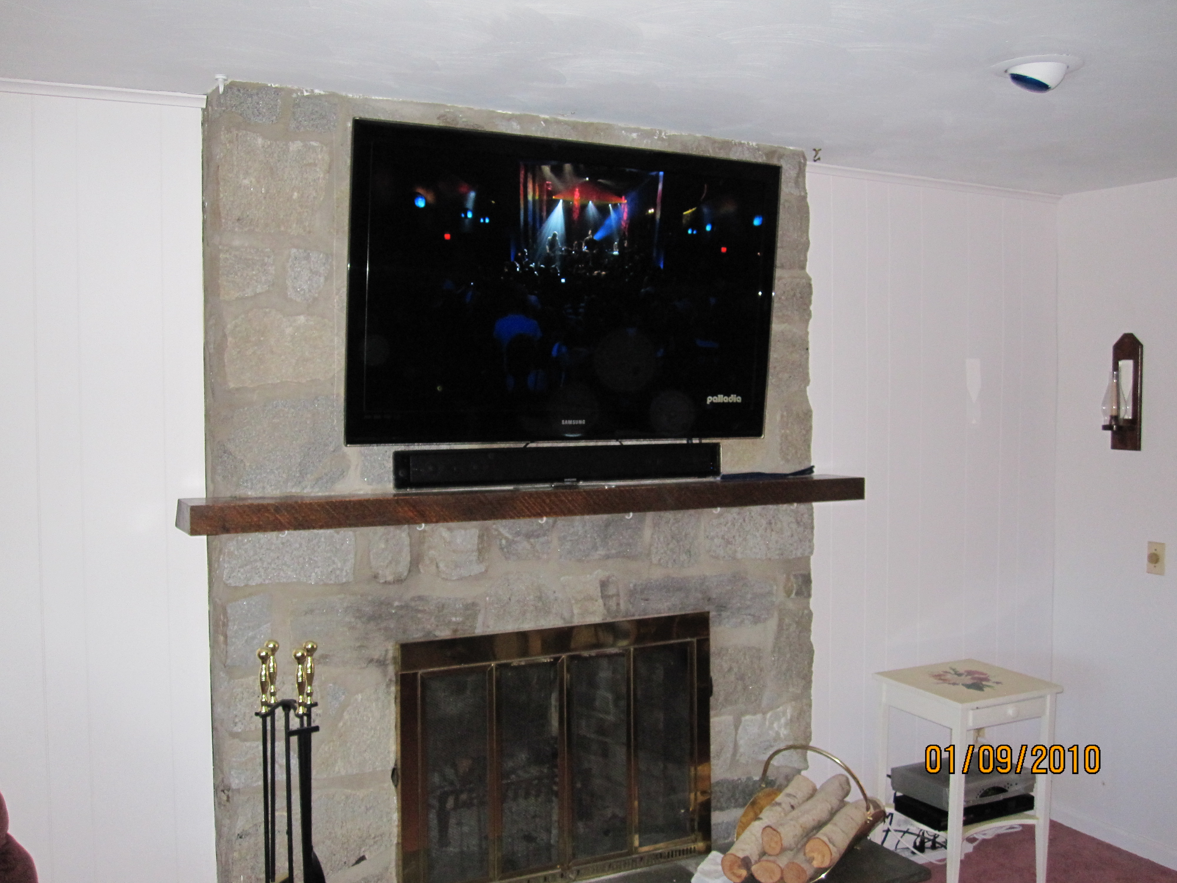 Glastonbury Ct Tv Installation Richey Group Llc Audio
